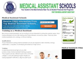 medicalassistantu.net