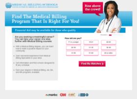 medicalbilling-schools.com