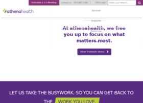 medicalbilling.athenahealth.com