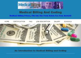 medicalbillingandcode.com