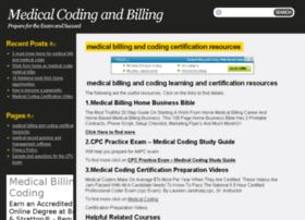 medicalbillingandcoding.twitterexplained.org