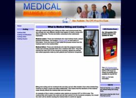 medicalbillingandmedicalcoding.com