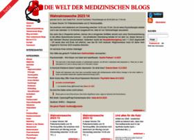 medicalblogs.de