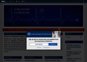 medicalboard.iowa.gov