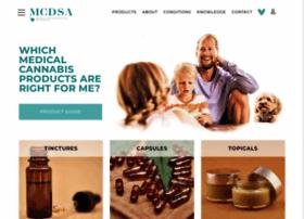 medicalcannabisdispensary.co.za