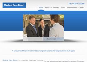 medicalcaredirect.co.uk