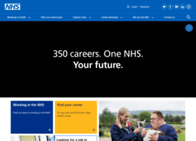 medicalcareers.nhs.uk