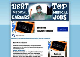medicalcareersite.com
