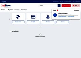 medicalcityurgentcare.com