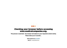 medicalcompanies.org