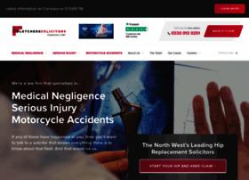medicalcompensation4u.co.uk