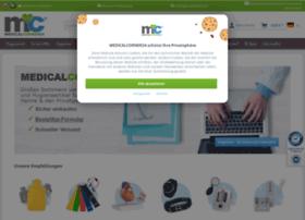 medicalcorner24.com