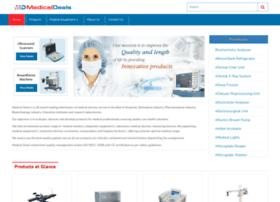 medicaldeals.com