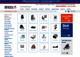 medicaldepartmentstore.com