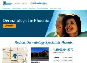 medicaldermatologyspecialists.com