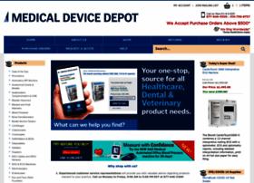 medicaldevicedepot.com