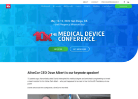 medicaldeviceevents.com