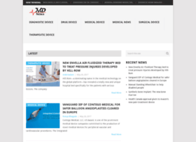 medicaldevicenews.net