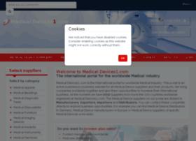 medicaldevices1.com