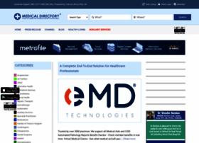 medicaldirectory.co.za