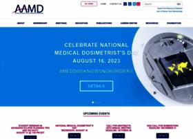 medicaldosimetry.org