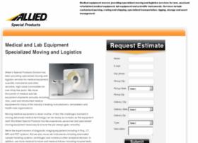 medicalequipmentmoving.com