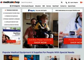 medicaleshop.com
