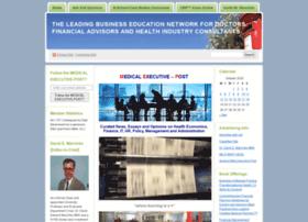medicalexecutivepost.com