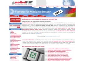 medicalflat.de