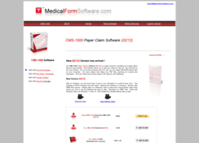 medicalformsoftware.com