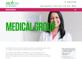 medicalgroup.nch.org