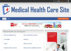 medicalhealthcaresite.com