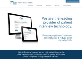 medicalhistory.com
