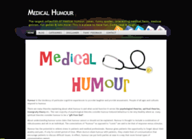 medicalhumour.wordpress.com