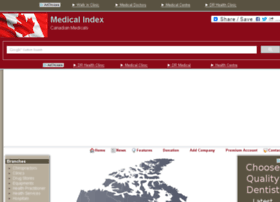 medicalindex.biz