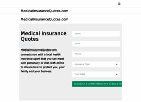 medicalinsurancequotes.com