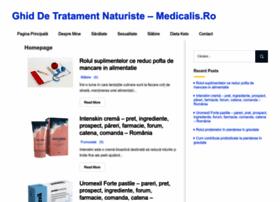medicalis.ro