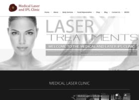 medicallaserandiplclinic.com.au