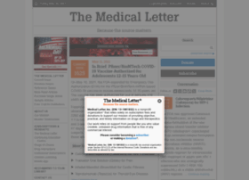 medicalletter.org
