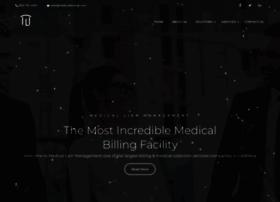 medicallienmgt.com