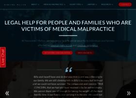 medicalmalpracticehelp.com