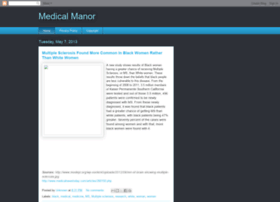 medicalmanor.blogspot.com