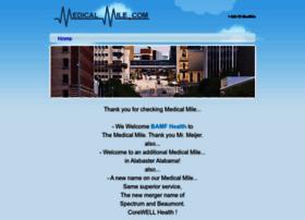 medicalmile.com