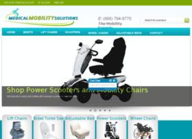 medicalmobilitybargains.com