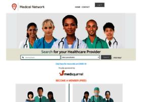 medicalnetwork.co.za