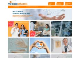 medicalnetworks.de