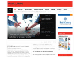 medicalnews.md