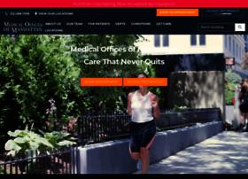 medicalofficesofmanhattan.com