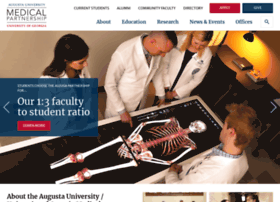 medicalpartnership.usg.edu