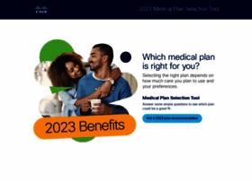 medicalplanselection.com